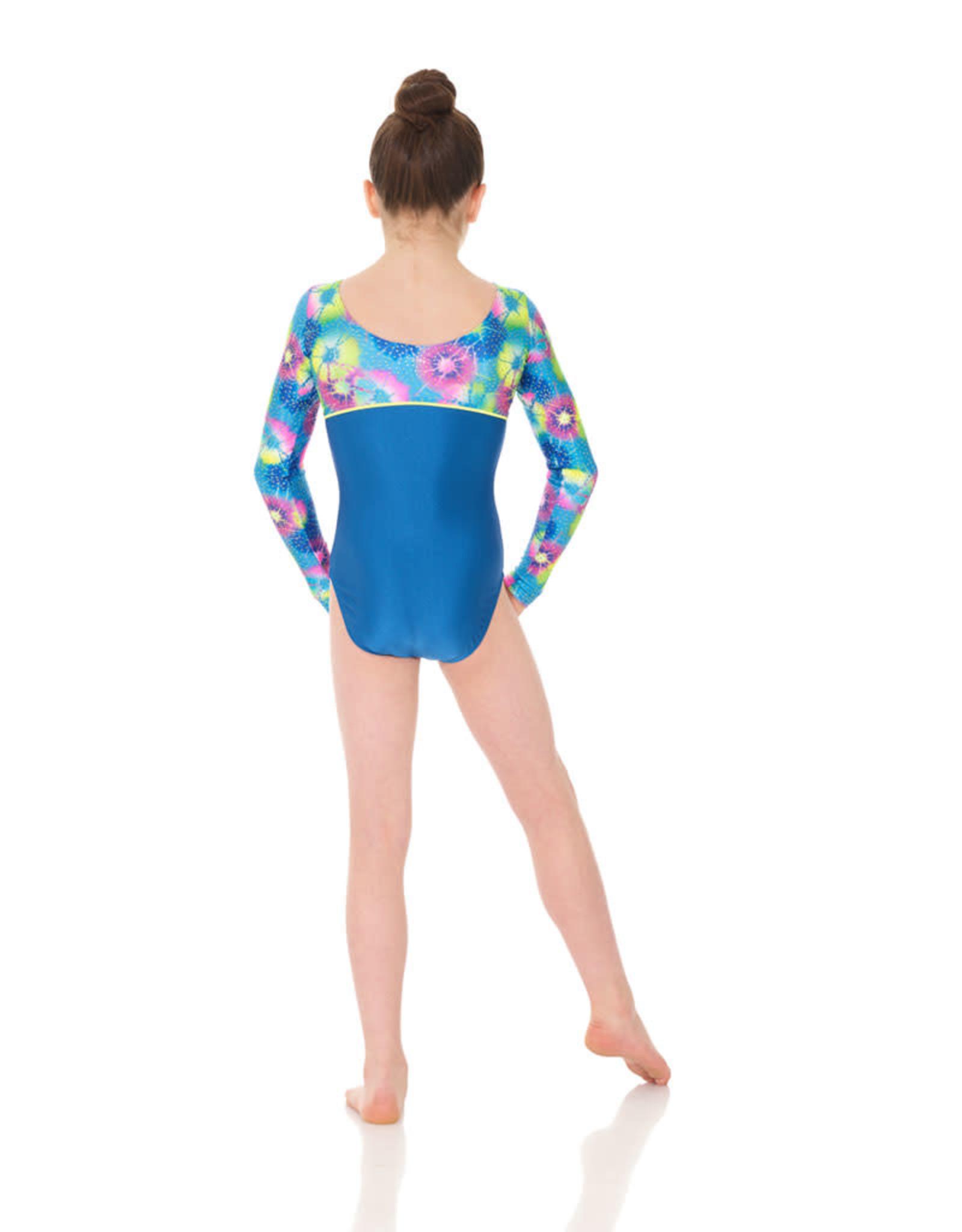 Mondor Leotard gymnastique  27836