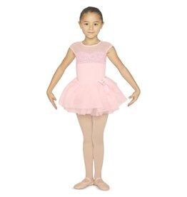 Mirella Jupe enfant Bloch CR4841