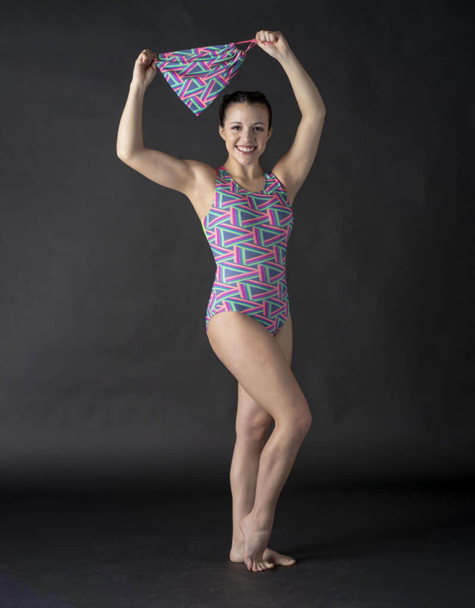 Motionwear Leotard Gymnastique  1329