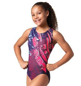 Motionwear Leotard Gymnastics 1258