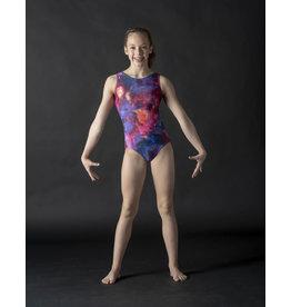 Motionwear Leotard Gymnastics 1410