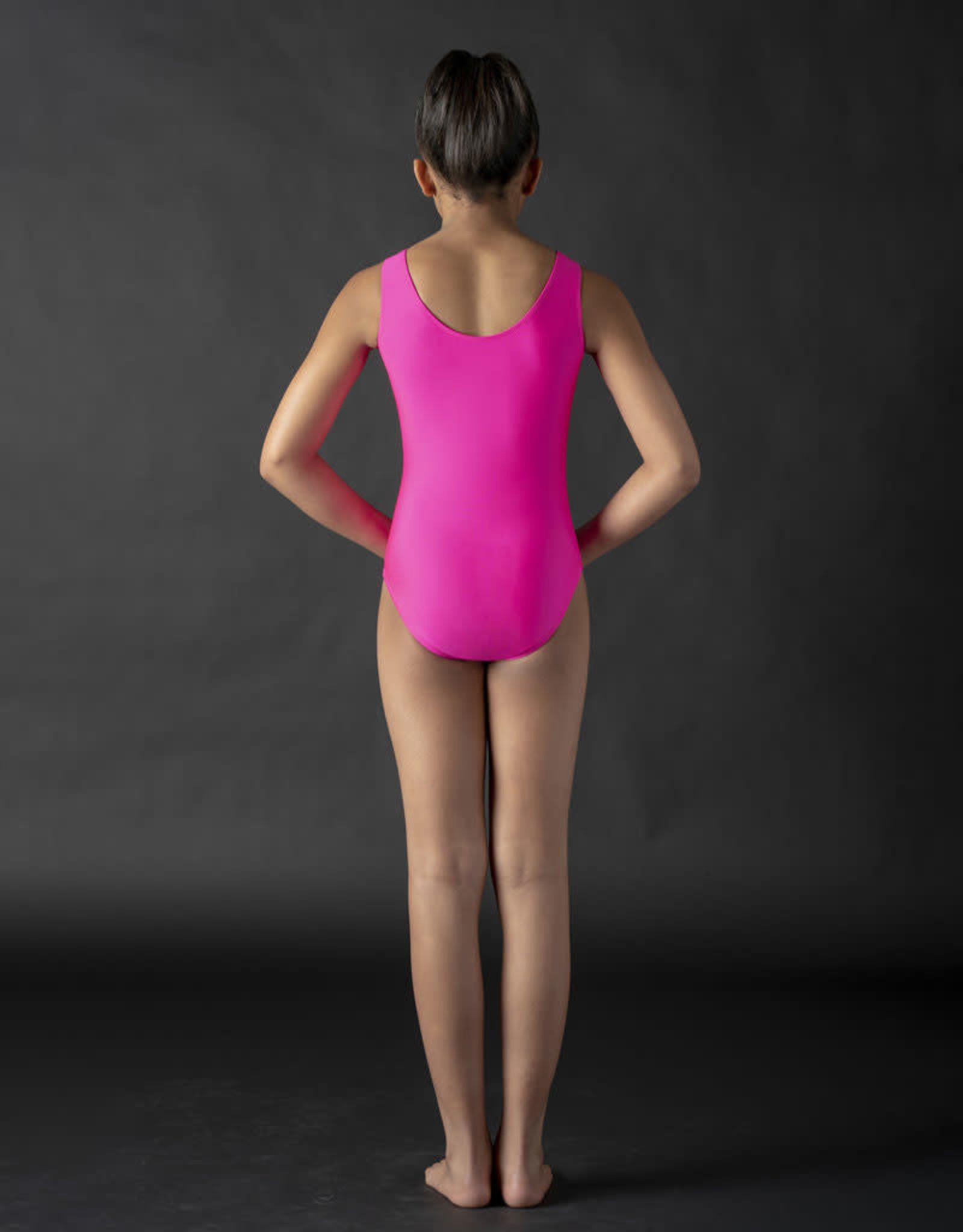 Motionwear Leotard Gymnastics 1701