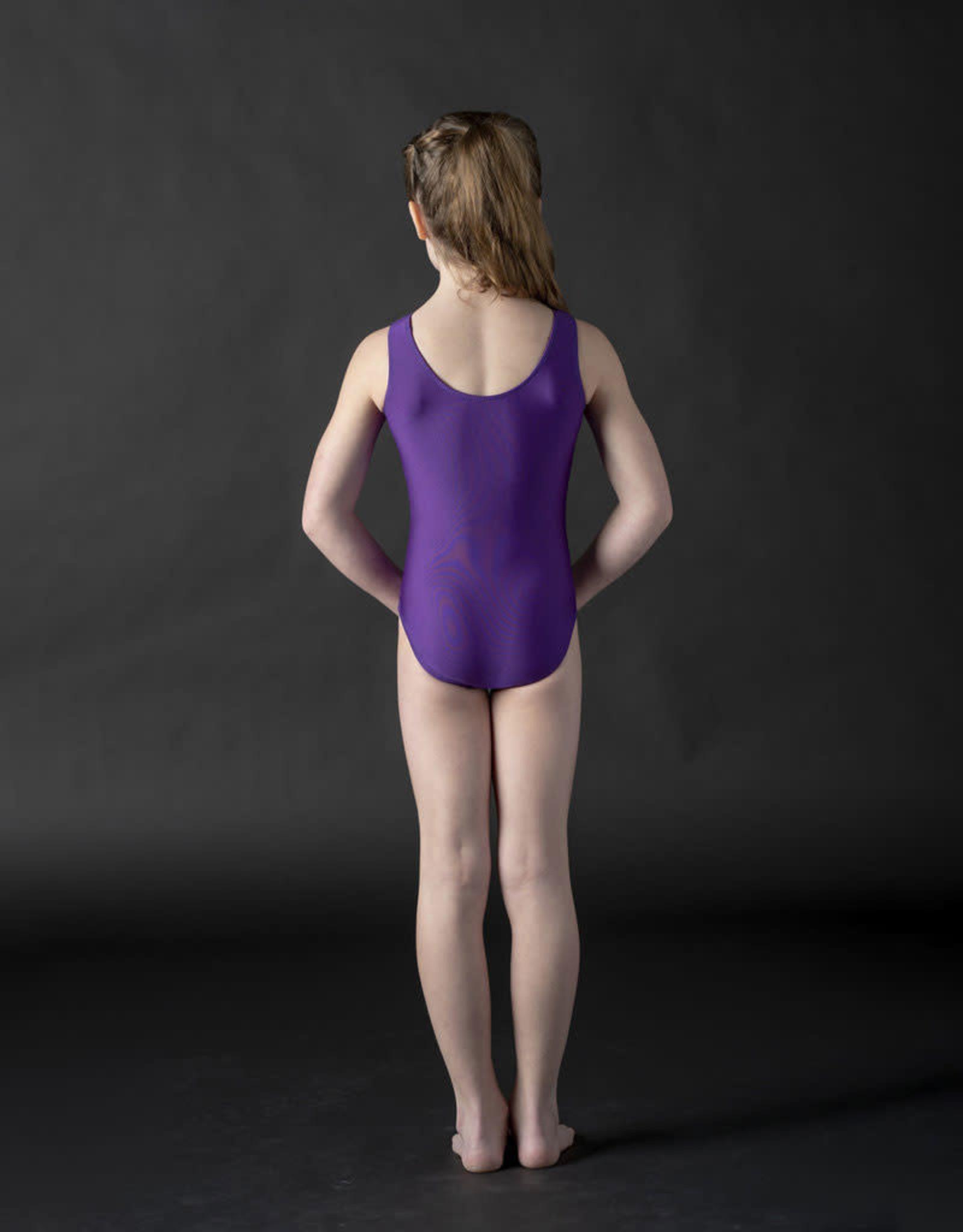 Motionwear Leotard Gymnastique 1702