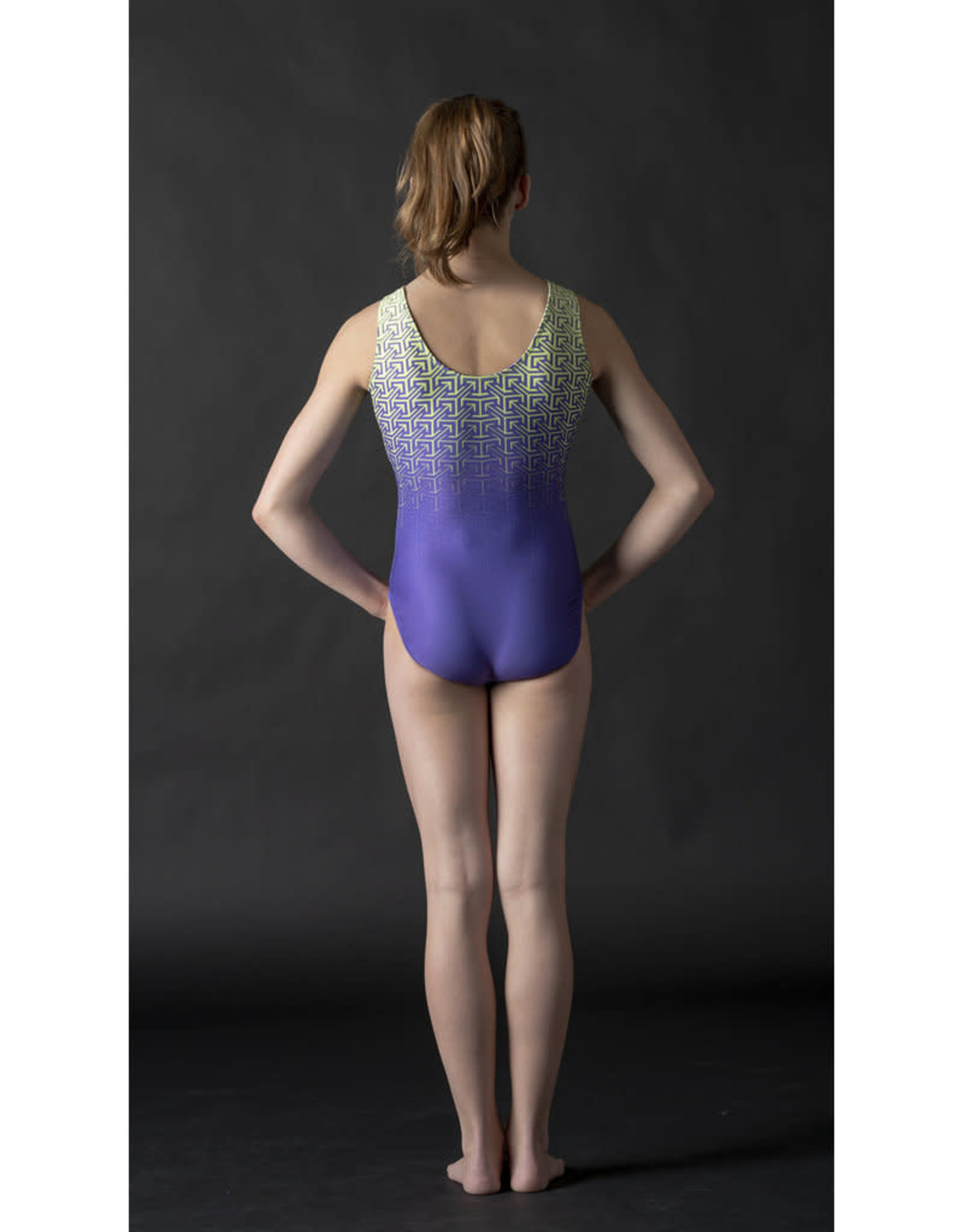 Motionwear Leotard Gymnastique 1913