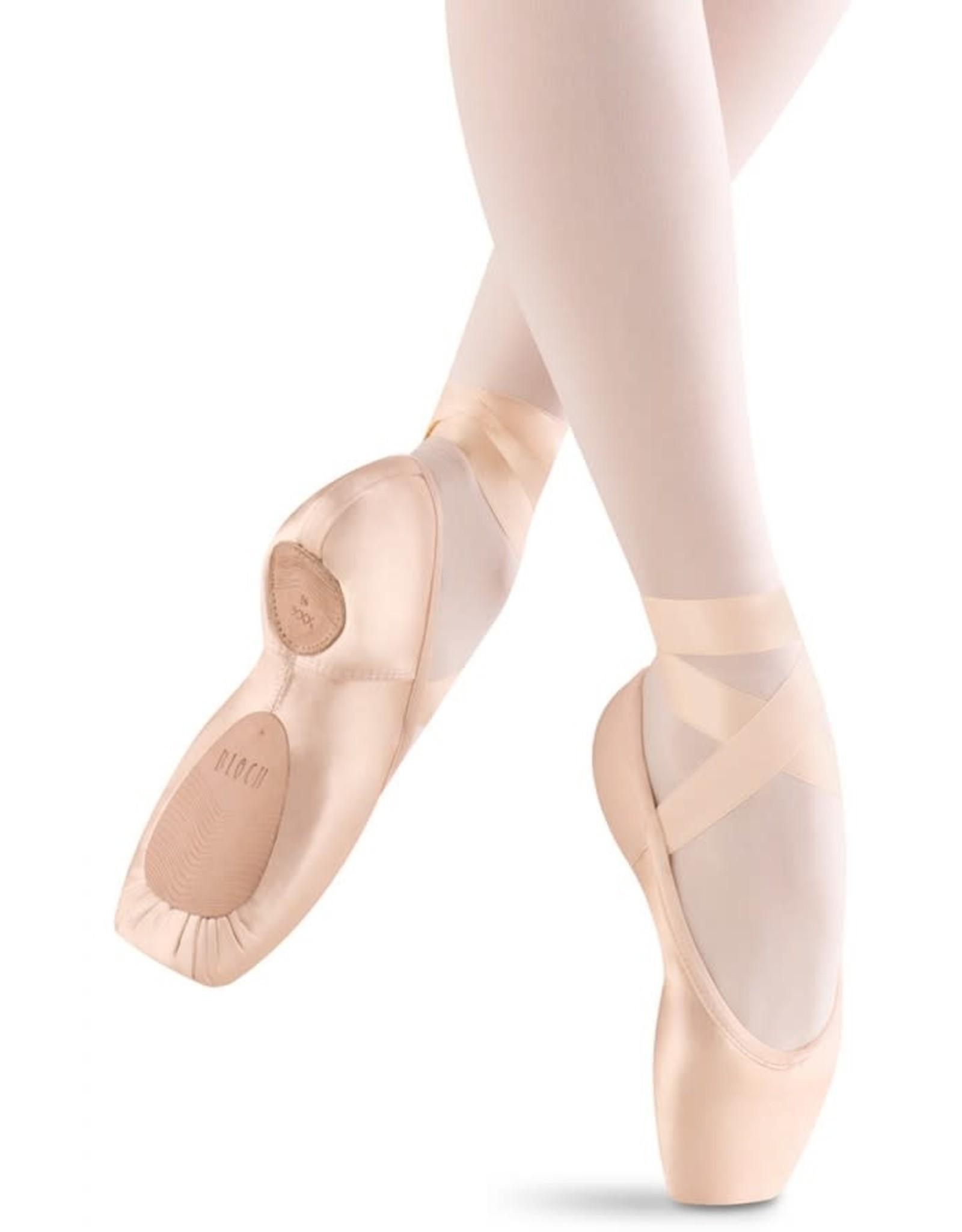 Bloch Ballet Shoe Dramatica Bloch SO1732L