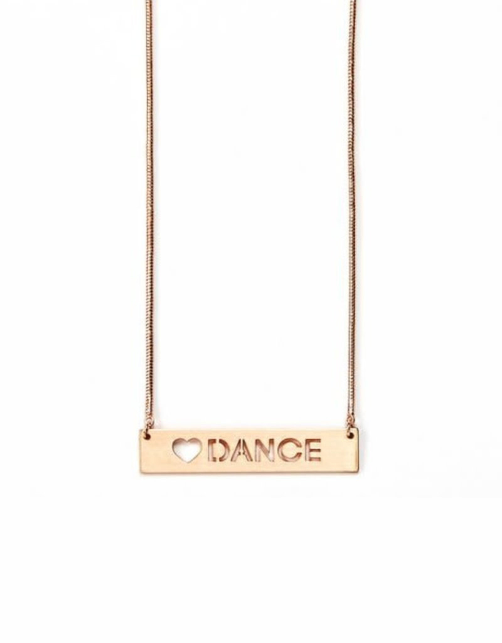 Dasha Dance Necklace style 2772