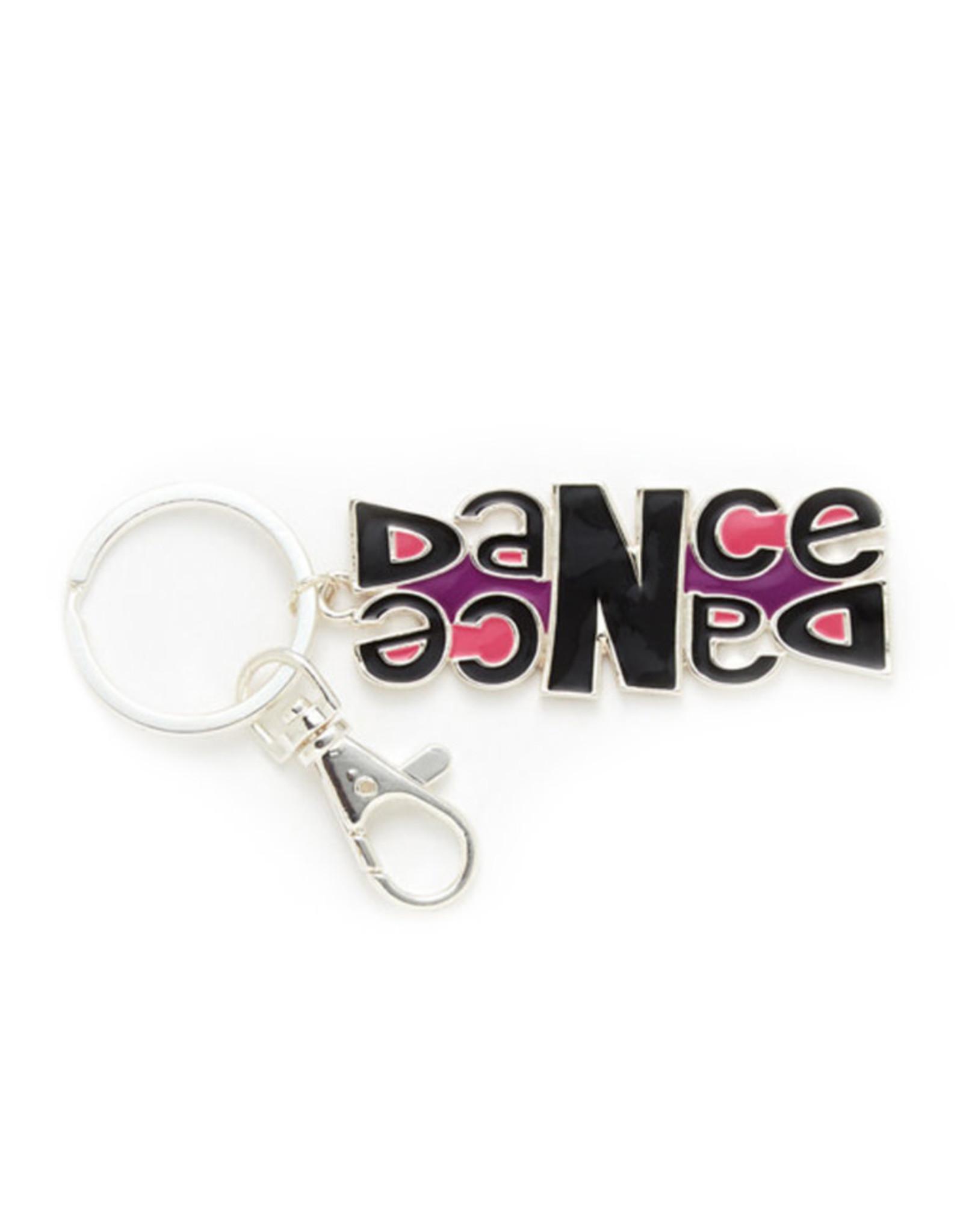 Dasha Key ring dance