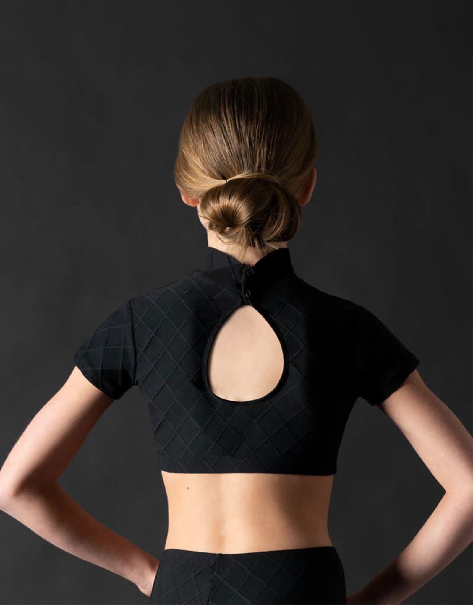 Motionwear Turtleneck Top style 3116