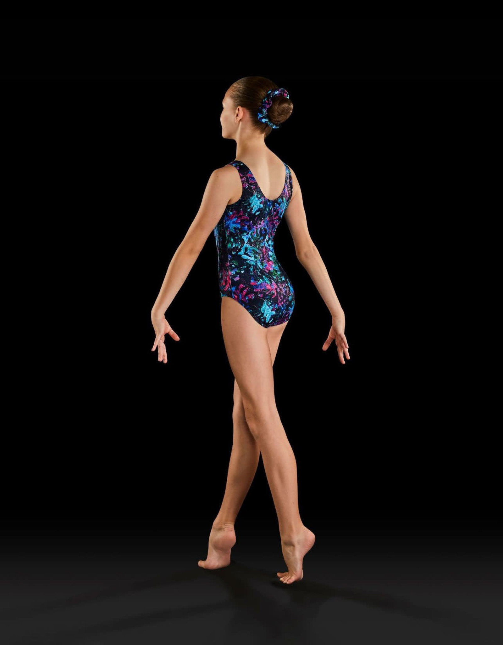 Bloch Léotard gym GB175C