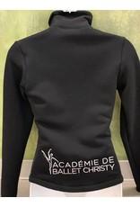 Veste Académie de Ballet Christy Adulte