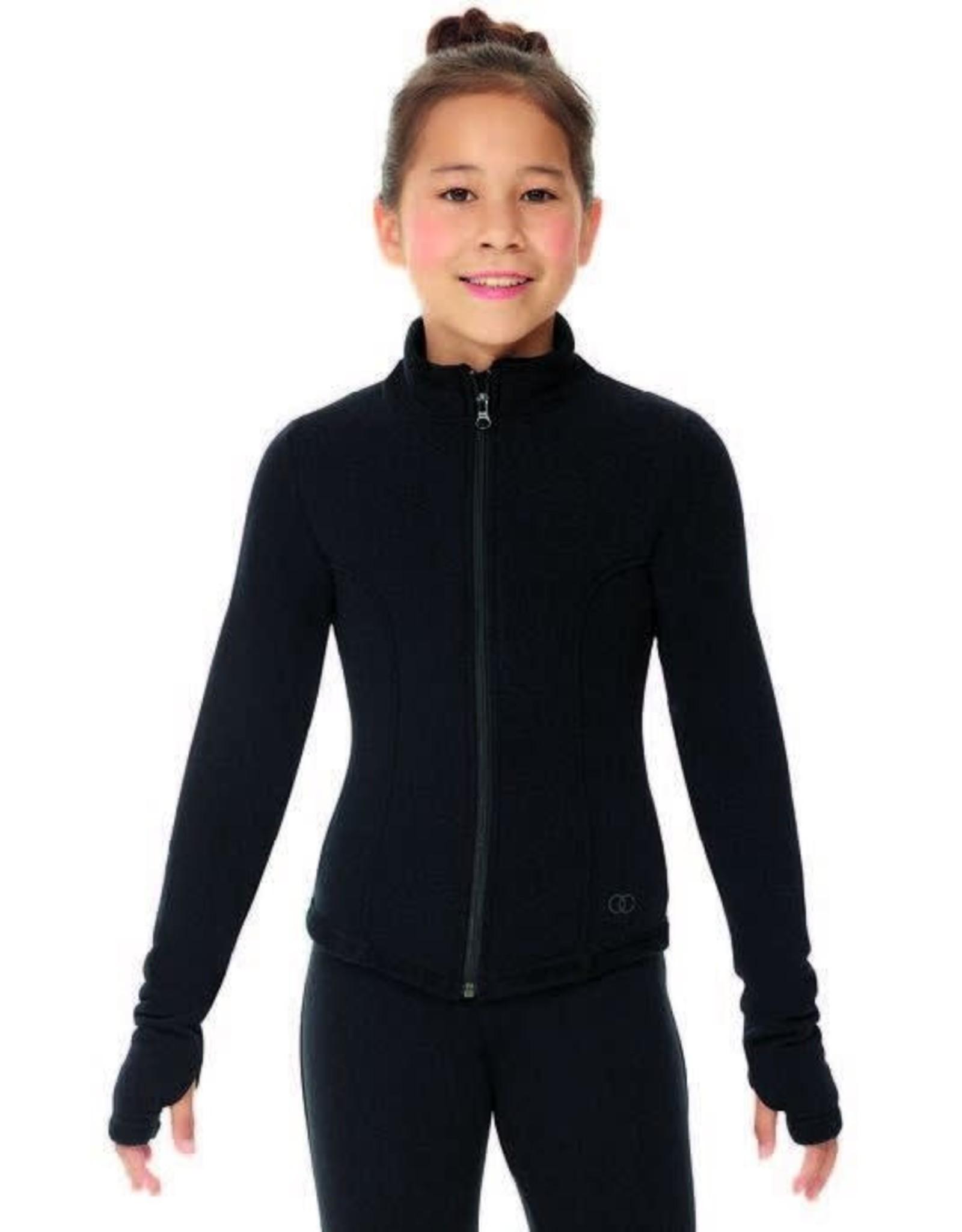 Mondor Veste Ballet Christy Enfant 4482