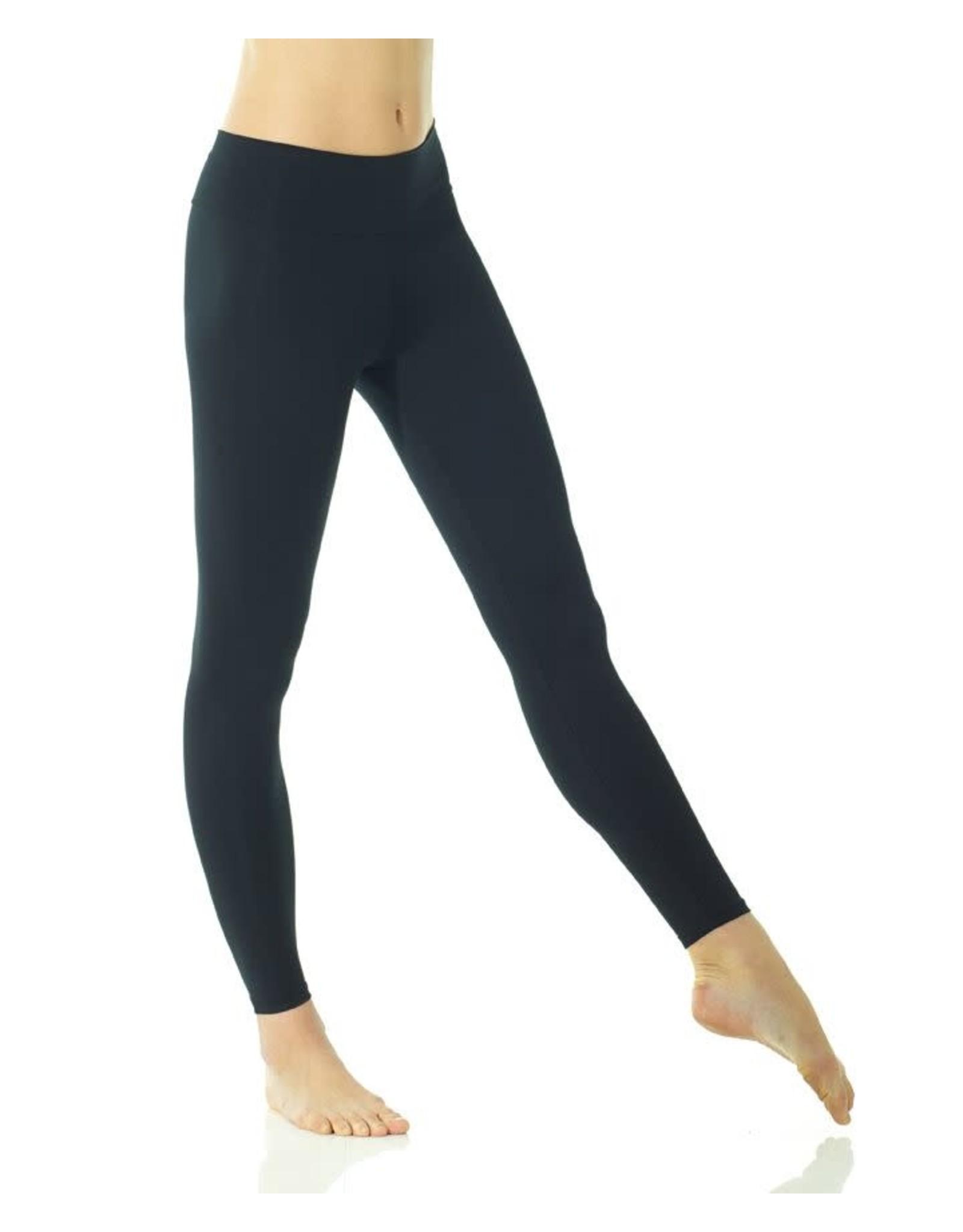 Mondor Legging 3529 identifié académie de ballet Christy