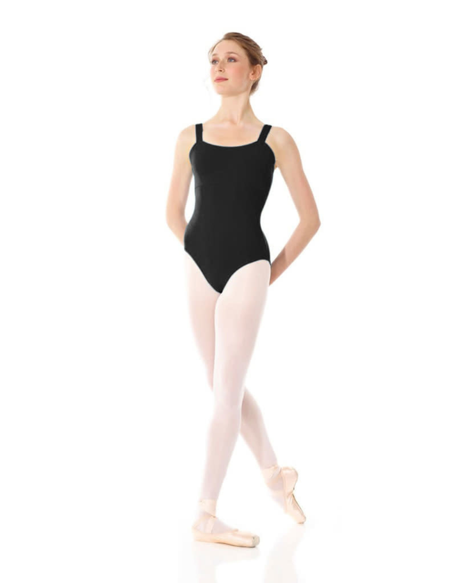Mondor Léotard 3523 Académie de Ballet Christy Enfant