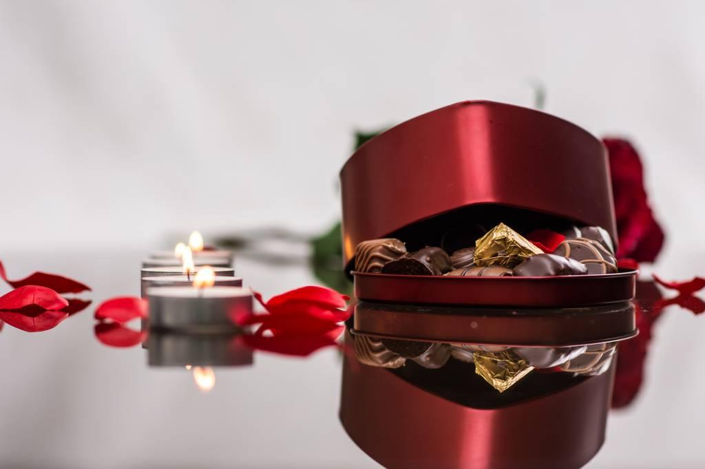 La décoration tendance pour une Saint-Valentin des plus romantique