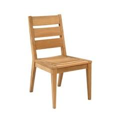 Kingsley Bate Algarve - Chaise à diner sans bras