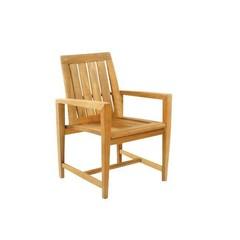Kingsley Bate Amalfi - Chaise à bras