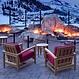 Kingsley Bate Amalfi - Chaise lounge