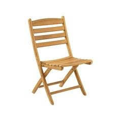 Kingsley Bate Gearhart - Chaise sans bras pliable