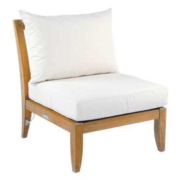 Kingsley Bate Ipanema - Sectionnel chaise sans bras