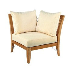 Kingsley Bate Ipanema - Chaise coin sectionnel