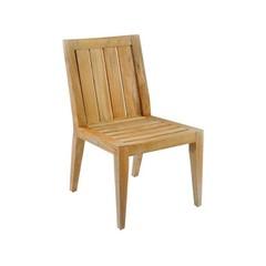Kingsley Bate Mendocino - Chaise sans bras