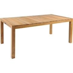"Kingsley Bate Mendocino - Table à diner rectangulaire 72"" - (6 places)"