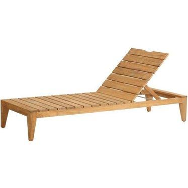 Kingsley Bate Mendocino - Chaise longue