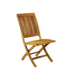 Kingsley Bate Monterey - Chaise sans bras