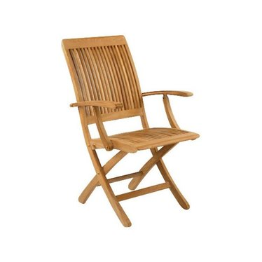 Kingsley Bate Monterey - Chaise à bras