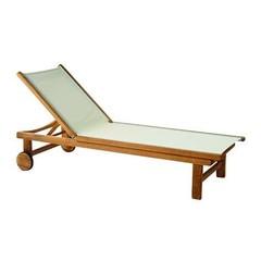 Kingsley Bate St-Tropez - Chaise longue
