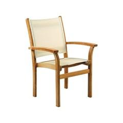 Kingsley Bate St-Tropez - Chaise à bras