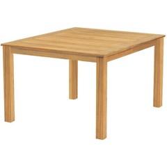 """Kingsley Bate Wainscott - Table à diner carrée 42"""" - (4 places)"""