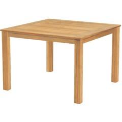 """Kingsley Bate Wainscott - Table à diner carrée 61"""" - (8 places)"""