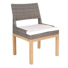 Kingsley Bate Azores - Chaise sans bras