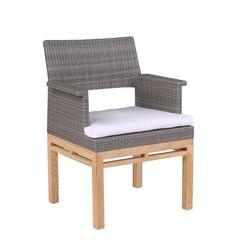 Kingsley Bate Azores - Chaise avec bras