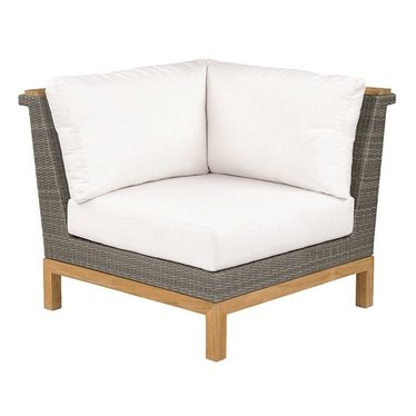 Kingsley Bate Azores - Chaise coin sectionnel