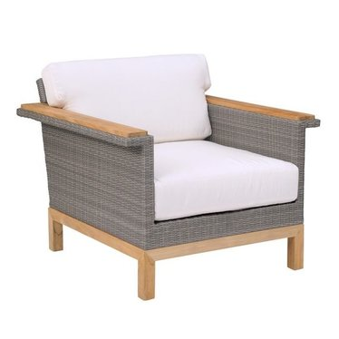 Kingsley Bate Azores - Chaise lounge