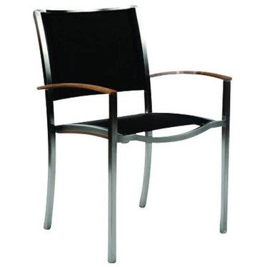 Kingsley Bate Tiburon - Chaise à bras