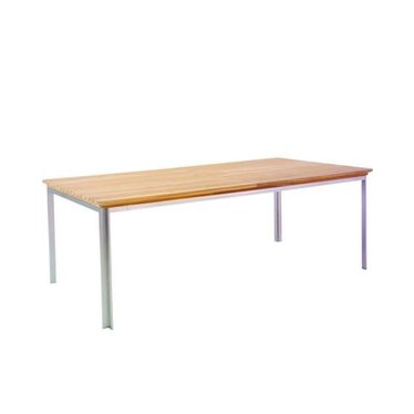 Kingsley Bate Tivoli - Table à diner 84'' - (8 places)