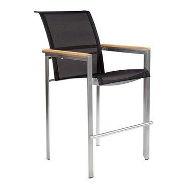 Kingsley Bate Tivoli - Chaise de bar