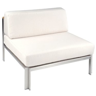 Kingsley Bate Tivoli - Sectionnel Chaise sans bras