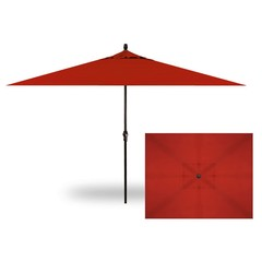 Treasure Garden Parasol Crank lift - Red - UM8811RT09