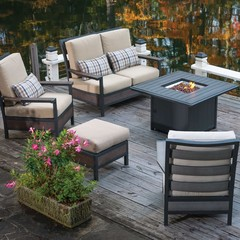 Eddie Bauer Adventure - Set patio  (3 morceaux)