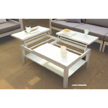Life Outdoor Living Juwel - Table à cafe juwel 42""
