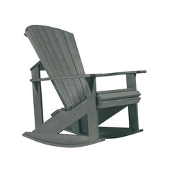 CRP Products Chaise Adirondack - Berçante