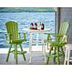 CRP Products Chaise pub - Pivotante