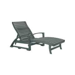 CRP Products St-Tropez - Chaise longue