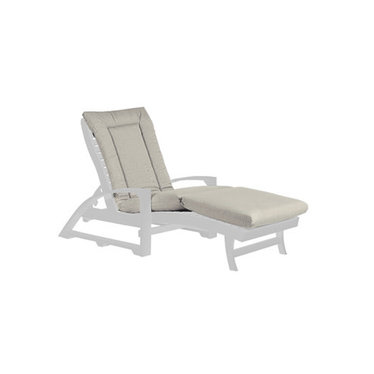 CRP Products Coussin - Chaise longue