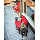 CRP Products Tapis - Scallop - 5x8'