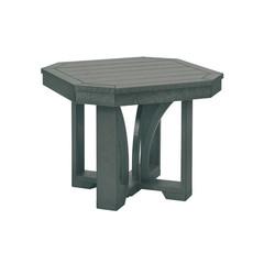 CRP Products St-Tropez- Table carrée